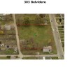 303 Belvidere Arial Photo