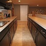 Basement Kitchen 2